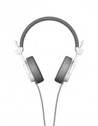 AIAIAI Capital Headphones with Mic - Alpine White