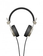 AIAIAI Capital Headphones with Mic - Desert Green