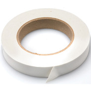 Hosa LBL-505 Scribble Strip Console Tape - White, 0.75in x 60yd