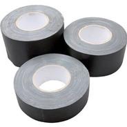 Hosa Gaffer Tape - 3in x 60yd, Black