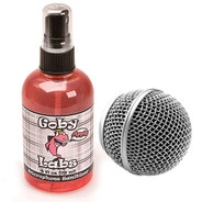 Hosa GLS-104 Microphone Sanitizer - Anti-Bacterial