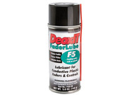 Hosa F5S-H6 DeoxIT FaderLube - 5% Spray, 5oz