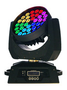 Blizzard NorthStar QuantumPro Moving Head Wash Light