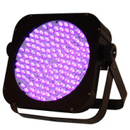 Blizzard The Puck Blacklight/UV Thin LED Par Can Light