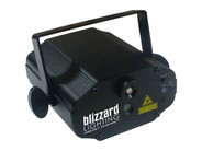 Blizzard Pocket Photon Laser Effect Light