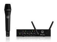 AKG DMS70 D Wireless Handheld Microphone System