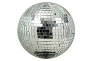 "American DJ M-800 8"" Mirror Ball"