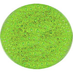 Fused Glass Bubble Paint: Light Green 1 ounce (28.35 grams)