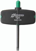 T8 Star Tip Wingdriver Tool - 34708 - Quantity: 2