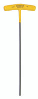 "1/8""   Hex T-Handle 9"" Length  - 15307 - Quantity: 2"