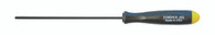 ".050"" Ball End Screwdriver - 2.4"" - 10602 - Quantity: 2"