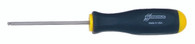 ".050"" Briteguard Plated Ball End Screwdriver  - 16602 - Quantity: 2"
