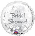 """It's A Bridal Shower 18"""""""