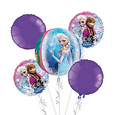 Orbz Frozen Balloon Bouquet