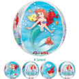 16 Inch Orbz Disney's Little Mermaid
