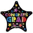"""18"""" Congrats Grad Fun"""