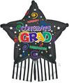 """36"""" Congrats Grad Streamers"""