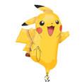 Pokemon - Go Pikachu supershape