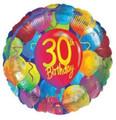 Anagram Happy 30th Birthday