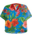 Jumbo Hawaiian Shirt Mylar Balloon