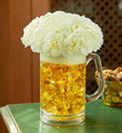 Beer Mug of Blooms