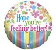 Hope You're Feeling Better