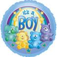 Zoo Baby Boy