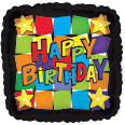 HBD Dancing Squares Q-bloon