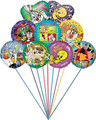 Looney Tunes Balloon Bouquet