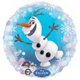 "Disney Frozen Olaf 18"""