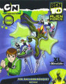 Ben 10 Alien Force Balloon Bouquet