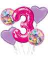 My little Pony 3rd Birthday Bouquet