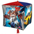 Transformers Animated Cubez Balloon