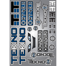 Decal/Sticker Sheet (NT48.3)