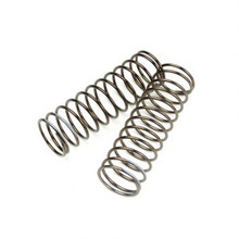 Low Frequency Shock Spring Set (front, 1.6×12.3, 3.34lb/in, 75mm, grey)