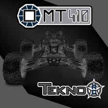 TKR5603  – MT410 1/10th Electric 4×4 Pro Monster Truck Kit