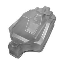 TKR8345 – Body (.040 lexan, NB48/48.3/48.4, w/ window mask)