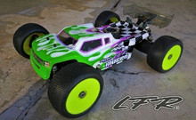 "Leadfinger Racing ""Strife"" body for Mugen MBX-7TR"