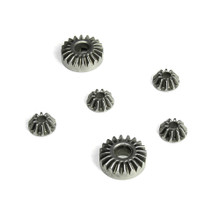 TKR6550 – Differential Gear Set (internal gears only, EB410)