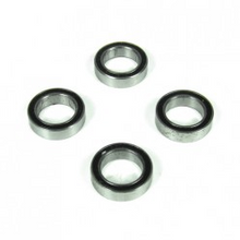 TKRBB10154 Ball Bearings (10x15x4mm, 4pcs)