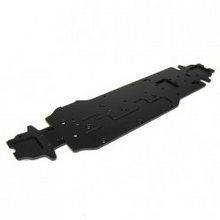 TKR5001 Chassis (7075, black anodized)