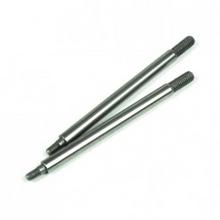 TKR6004  Shock Shafts (front, steel, 2pcs)