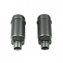 TKR6002  Shock Body (front, aluminum, hard anodized, 2pcs)