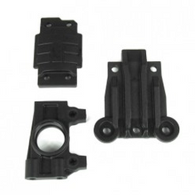 TKR5107  Steering Top Plate, Center Diff Top Plate, Center Diff Rear Support