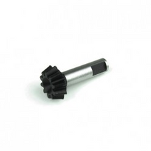 TKR5152 – Diff Pinion (straight cut, 10T, CNC)