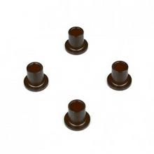 TKR5554A – Spindle Bushings (SCT410/.3/SL, aluminum, hard anodized, 4pcs)