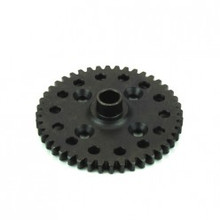 TKR5115 – Spur Gear (44T, hardened steel, lightened)