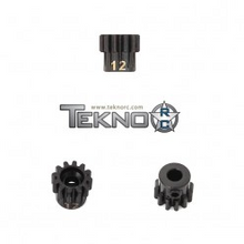 TKR4172 – M5 Pinion Gear (12t, MOD1, 5mm bore, M5 set screw)