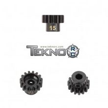 TKR4175 – M5 Pinion Gear (15t, MOD1, 5mm bore, M5 set screw)
