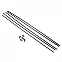 TKR5126 – Antenna Tube (universal, w/caps, 5pcs)